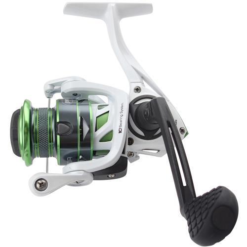 best deal Lew's Mach I Speed Spin Spinning Reel
