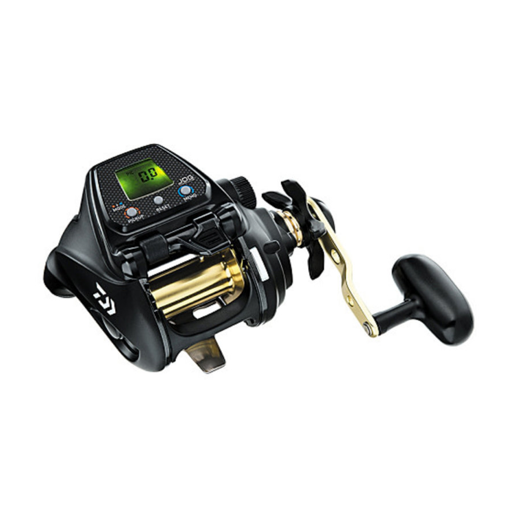Daiwa Tanacom 500 Electric Reel – Only $529.99