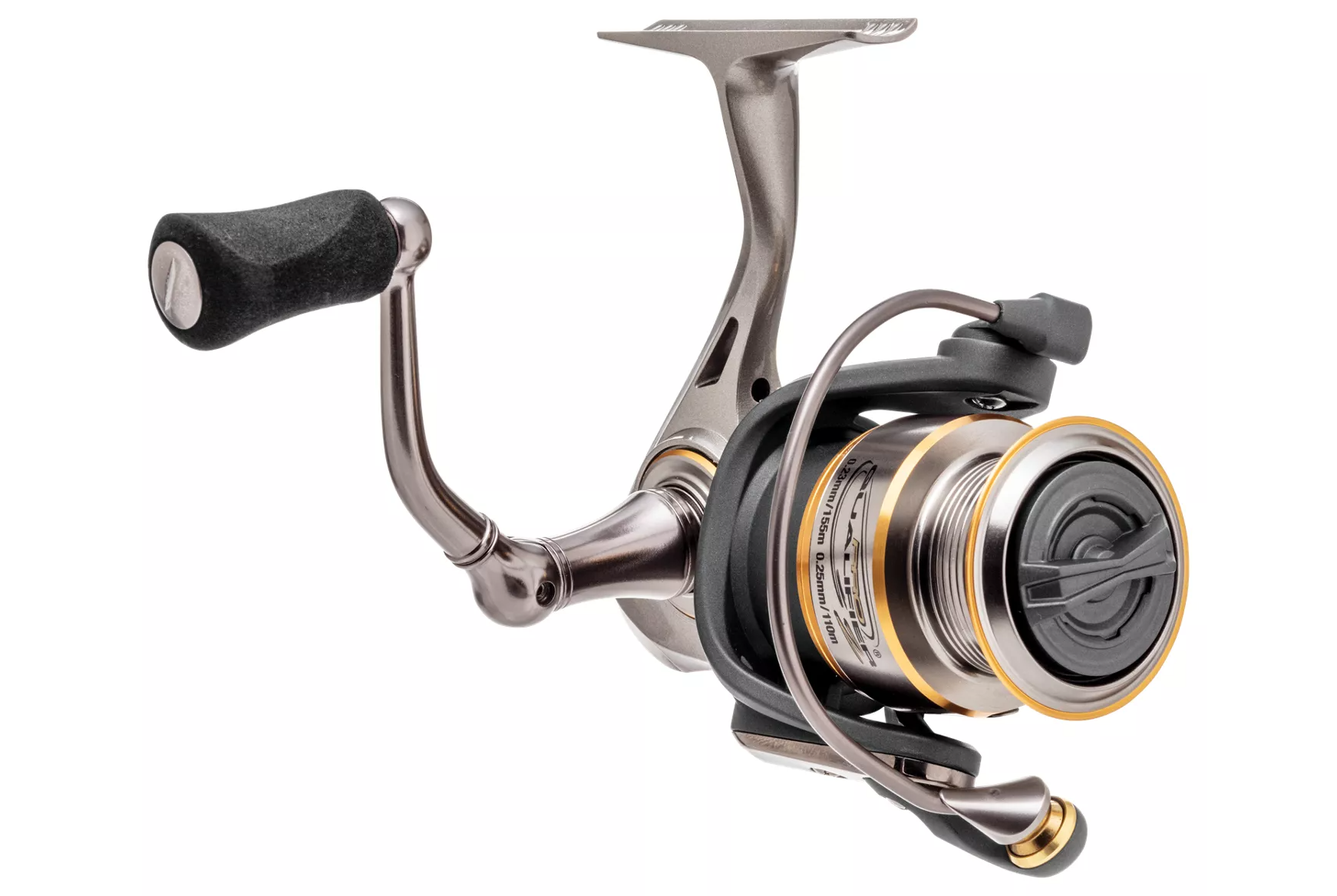 Bass Pro Shops Pro Qualifier 2 Spinning Reel – Only $59.97