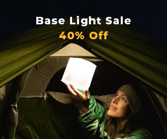 M-POWERD Flash Sale – Save 40% – Ends 4/28