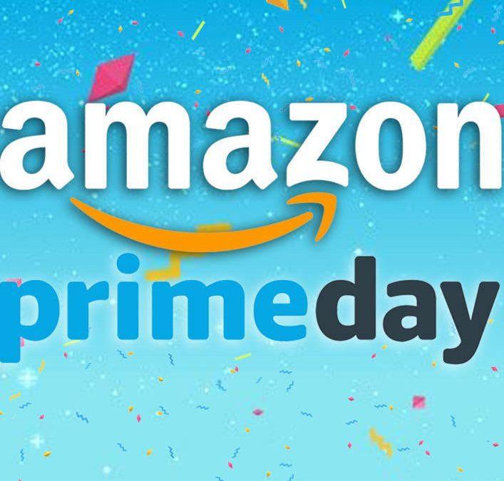 Best Amazon Prime Day Fishing Gear Deals & Discounts (2021)