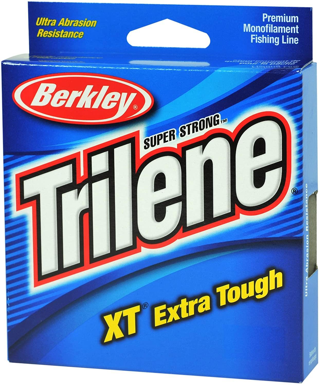 Berkley Trilene XT Monofilament Fishing Line – Amazon Deal