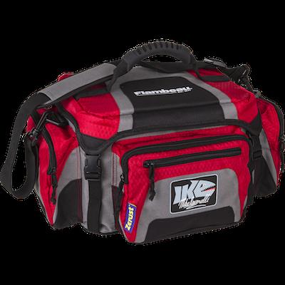"""Flambeau Outdoors 400ZK-1 """"IKE"""" 400 Tackle Bag– Only $19.96"""