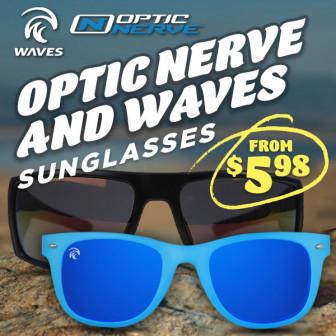 Polarized Sunglasses – Less than $9 – Field Supply