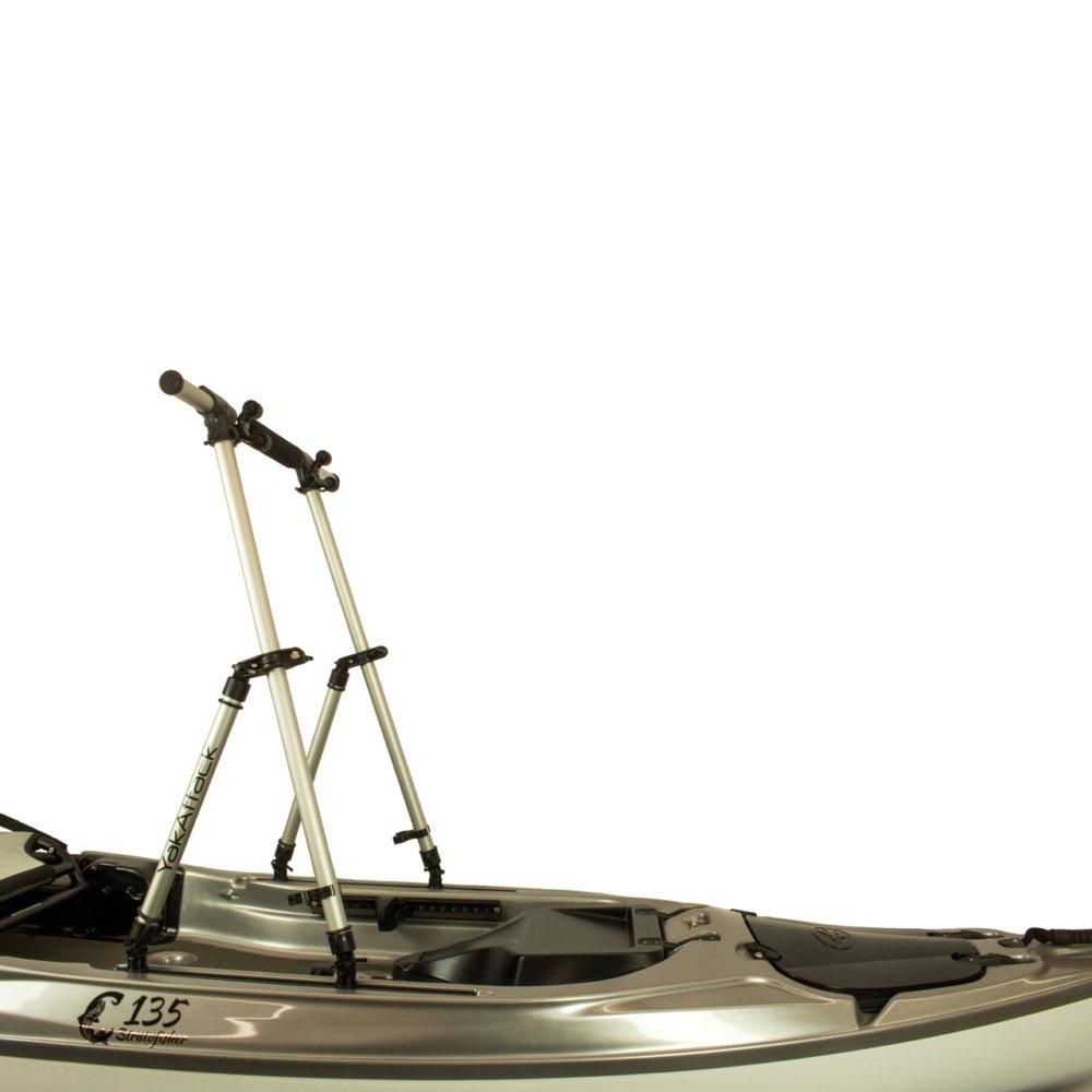 Austin Canoe & Kayak – 15% Off YakAttack Accessories